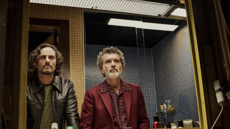Pain and Glory shows Almodóvar at his finest