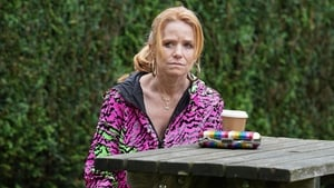 "Patsy Palmer as Bianca - ""Things definitely don't go to plan"""
