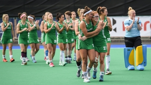 Ireland's women's hockey team were due to commence their campaign against South Africa on 25 July