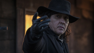 Dripping lead-hot badness: John Cusack as Dutch, serial killer with impunity