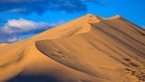 Eureka Dunes by Philip Davison