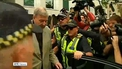 Cardinal Pell loses child sex abuse conviction appeal