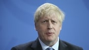 Boris Johnson is likely to face a tougher audience in Paris than in Berlin