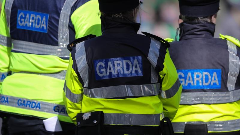 35 Garda a bhfuil Gaeilge acu lonnaithe sa Ghaeltacht