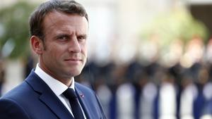 Can Macron repeat his 2017 electoral success?