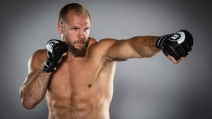 Haskell will fight as a heavyweight