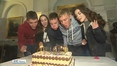 One News (Web): 18th birthday celebrations for Ireland's only set of quintuplets