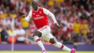 The Ivory Coast international has come off the bench in the opening two Premier League fixtures of the season