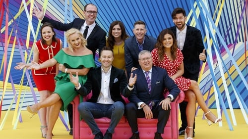 Irish stories are front and centre of RTÉ's New Season with entertainment, drama, climate change, live sport and more at the heart of programming.