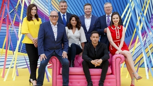 Entertainment linchpins The Late Late Show, The Ray D'Arcy Show, The Tommy Tiernan Show and Dancing with the Stars are set to be joined by Keith Barry with his new show The Keith Barry Experience.