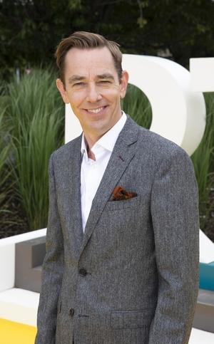 Ryan Tubridy