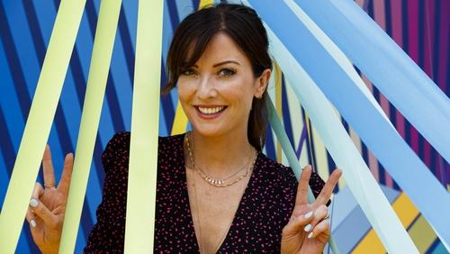 Jennifer Zamparelli has joined the sustainable fashion movement.