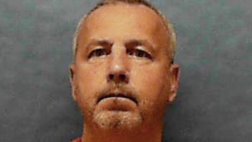 Gary Ray Bowles was dubbed the '1-95 Killer'