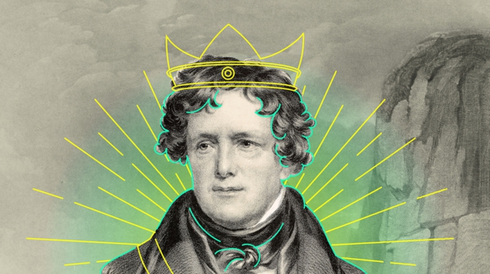 Daniel O'Connell - The Forgotten King of Ireland