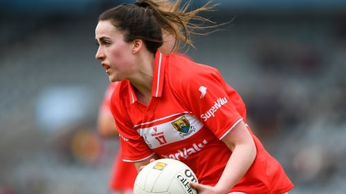 "Shauna Kelly: ""It is just heartbreaking to lose in Croke Park. But it definitely drives us on."""