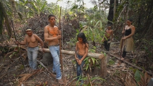The Mura tribe has long had a history of resistance in the Amazon