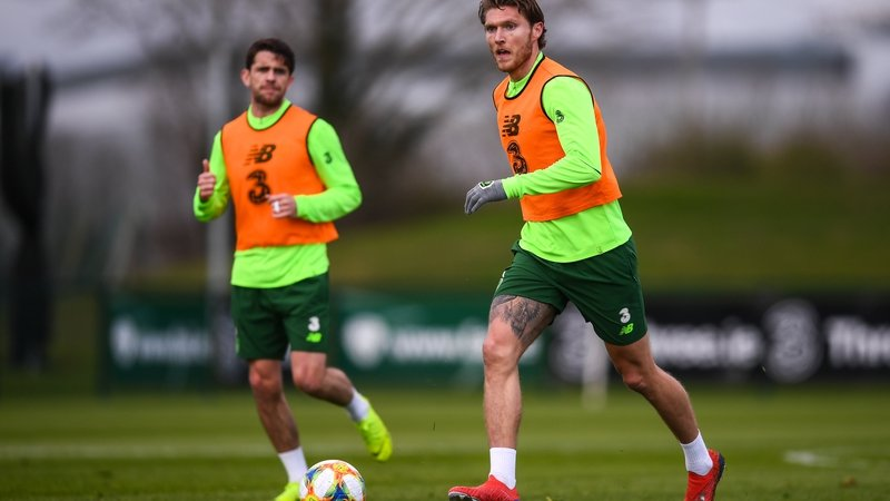 McCarthy concerned at key players' lack of action