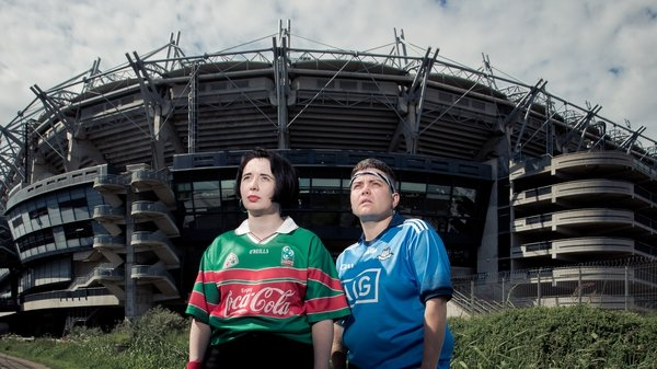 Aine O'Hara and Vickey Curtis: 'What is it about the GAA that is in all of us Irish?'