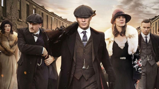 "TV preview: season 5 of ""Peaky Blinders"""