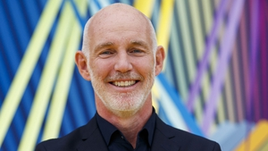 The Ray D'Arcy Show returning on September 14