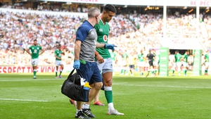 Conor Murray was not supposed to return to play, said Schmidt