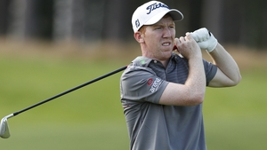 Gavin Moynihan is within sight of the leader