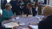 Six One News (Web): G7 leaders are meeting in French city of Biarritz