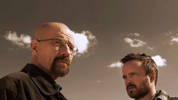 Breaking Bad film being released on Netflix on October 11