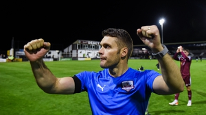 Galway United, led by manager Alan Murphy, knocked out Cork last Friday