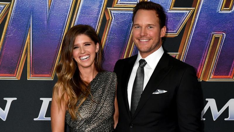 Chris Pratt 'lucky' to be married to Schwarzenegger
