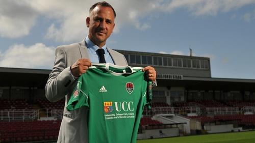 Neale Fenn is back at his former club