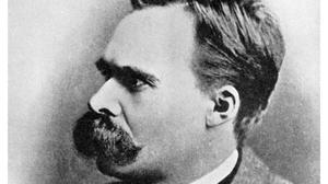 Friedrich Nietzsche: with friends like these . .