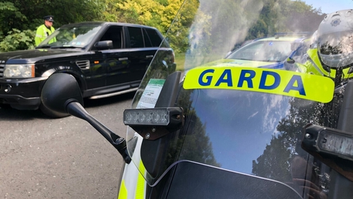 Gardaí say that the new campaign is about making roads safer for all road users