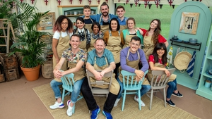 The Great British Bake Off is back!