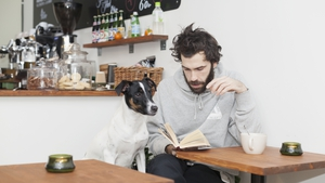 Coffee spots to get your tag wagging!