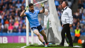 Macauley has scored three goals for Dublin this summer
