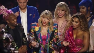 Taylor Swift won two awards for her You Need To Calm Down music video