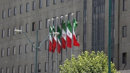 Iran sentences Iranian-British dual national to 10 years on spying charges