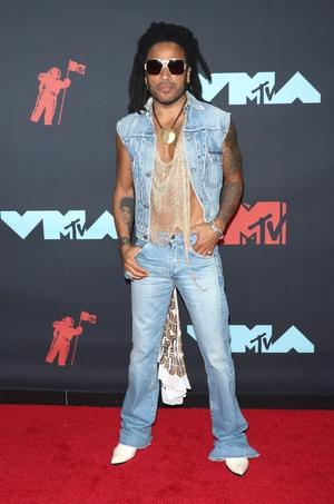Lenny Kravitz. Photo: Getty.