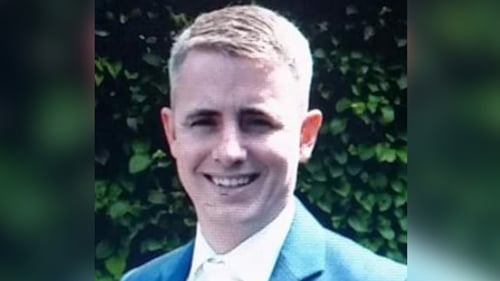 Vincent Parsons died after he was attacked on a night out on 24 August