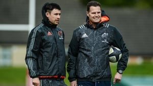 Felix Jones and Rassie Erasmus are set to link up again
