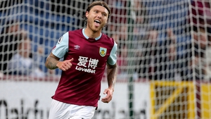 Jeff Hendrick will be hoping to start his first competitive game of the season in the midweek Carabao Cup game