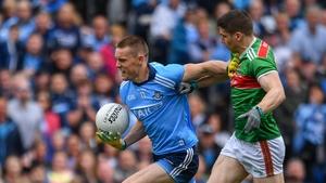 Game changer - Con O'Callaghan
