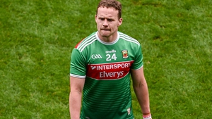 Andy Moran won two All-Stars and was Footballer of the Year in 2017