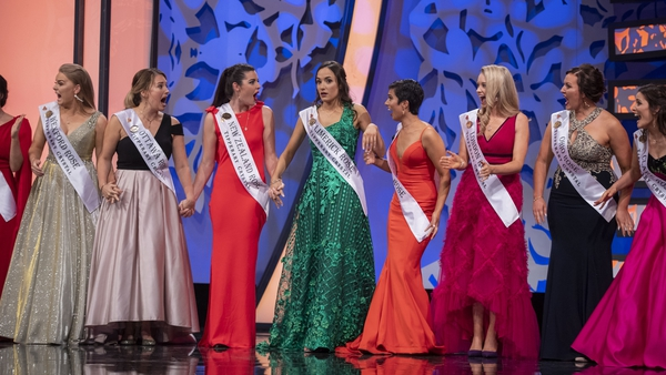 The Rose of Tralee festival has been postponed for the first time in its 61 year history