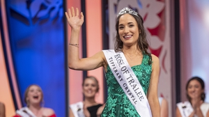 Congratulations to Sinéad Flanagan
