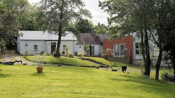 Tullybuck Cottage