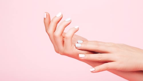 Do you struggle with weak nails? Read on...