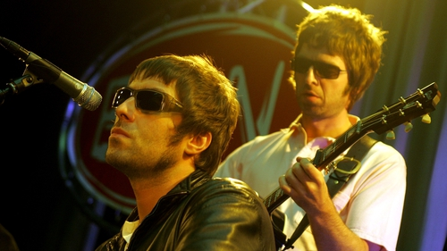 Lost Oasis music released