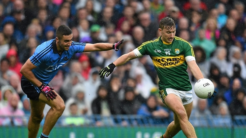 The Dubs beat the Kingdom when they last met in an All-Ireland final in 2015